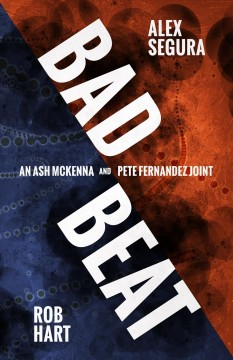 Bad beat Rob Hart.