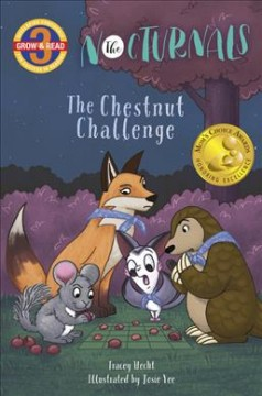 The chestnut challenge / The Nocturnals