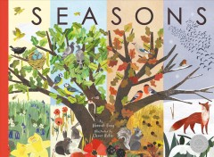Seasons : a year in nature