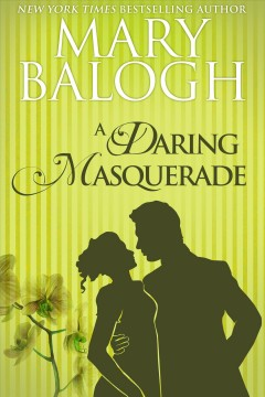 Daring masquerade Mary Balogh.