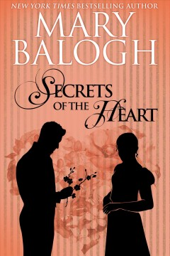 Secrets of the heart Mary Balogh.