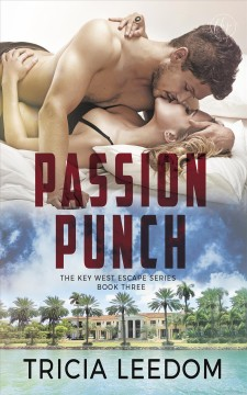 Passion Punch Tricia Leedom.