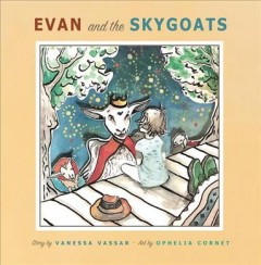 Evan and the Skygoats