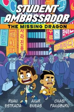 Student Ambassador : The Missing Dragon