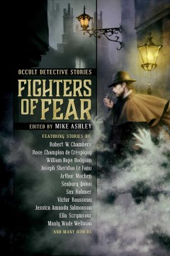 Fighters of Fear : Occult Detective Stories