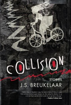 Collision : Stories