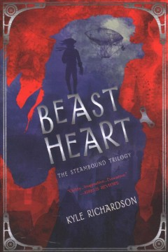 Beast heart / Kyle Richardson.