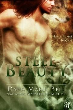 Steel beauty Halle Pumas, #4 / Dana Marie Bell