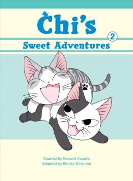 Chi's sweet adventures. 2