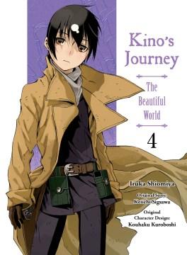 Kino's journey : the beautiful world