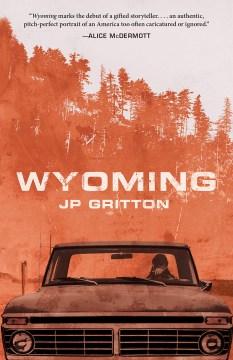 Wyoming / JP Gritton.