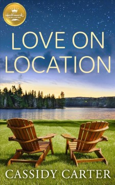 Love on location Cassidy Carter.