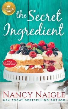 The secret ingredient Nancy Naigle.