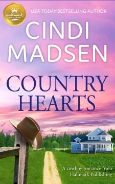 Country hearts Cindi Madsen.