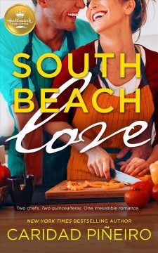 South Beach Love : A Feel-good Romance from Hallmark Publishing