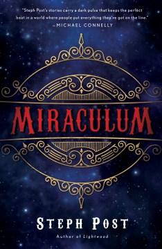 Miraculum Steph Post.