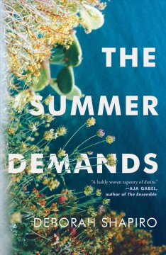 The Summer Demands Deborah Shapiro.