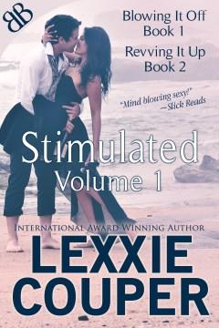Blowing it off Lexxie Couper.