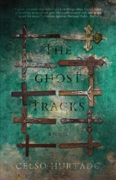 The Ghost Tracks : The San Antonio Supernatural Detective Agency