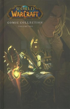 The World of Warcraft : Comic Collection