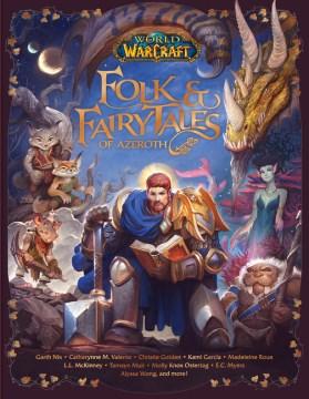 Folk & Fairy Tales of Azeroth