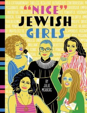 Nice Jewish Girls