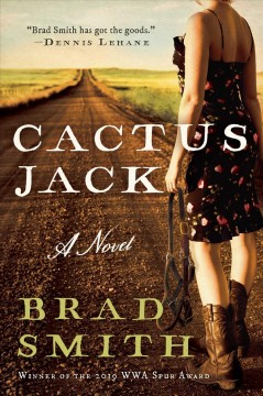 Cactus Jack : a novel