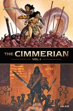 The cimmerian. Volume 1