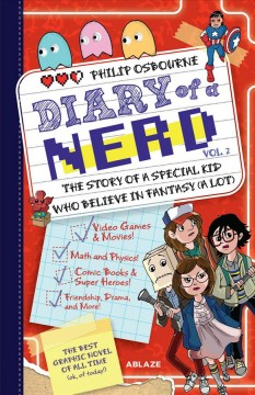 Diary of a Nerd 2
