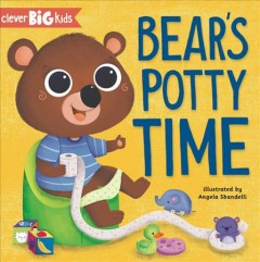 Bear's Potty Time