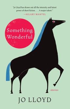 Something wonderful : stories