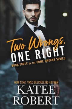 Two Wrongs, One Right Katee Robert.