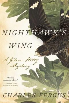 Nighthawk's Wing : A Gideon Stoltz Mystery