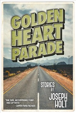 Golden Heart Parade