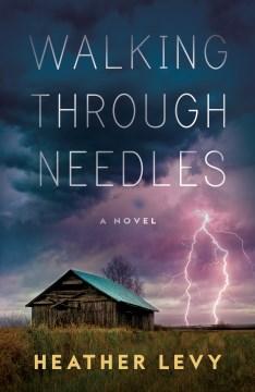 Walking through needles / Heather Levy.