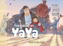 The ballad of Yaya. Book 7, The trap