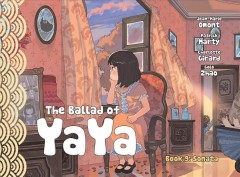 The Ballad of Yaya 9 : Sonata