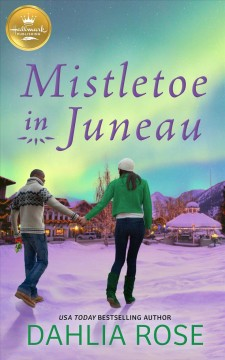 Mistletoe in Juneau