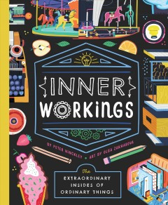Inner workings : the extraordinary insides of ordinary things
