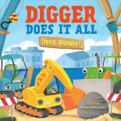 Digger Does It All (Not Really!)
