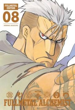Fullmetal Alchemist Fullmetal Edition 8