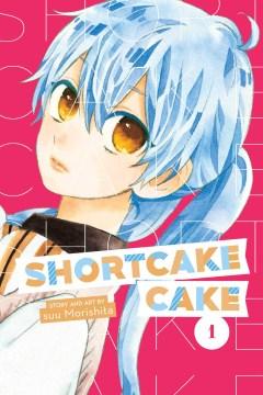 Shortcake cake. 1