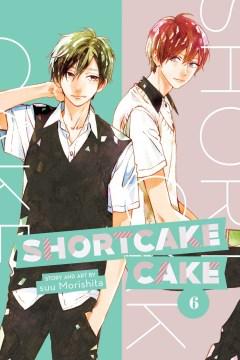 Shortcake Cake 6
