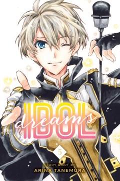 Idol Dreams 5