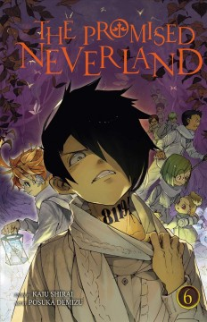 The promised Neverland. 6, B06-32