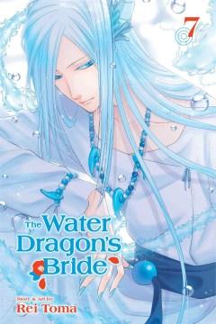 The water dragon's bride. 7