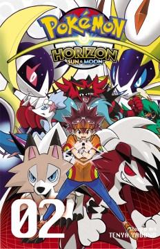 Poǩmon Horizon 2 : Sun & Moon