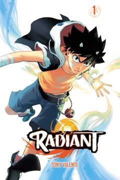 Radiant. 1