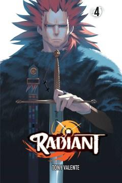 Radiant. 4