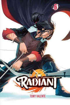 Radiant. 6